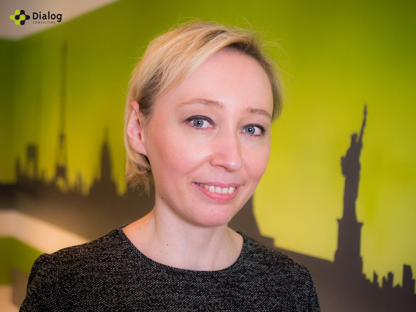 Yuliya Schmidt